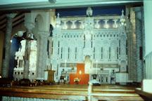 Saint Mary's the Hidden Gem, Manchester, United Kingdom