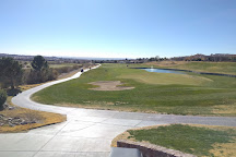 Sonoma Ranch Golf Course, Las Cruces, United States
