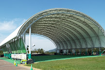 Sanuki Manno Park, Manno-cho, Japan