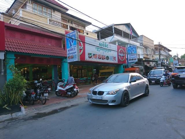 Sonivid 3 - Seafood Restaurant