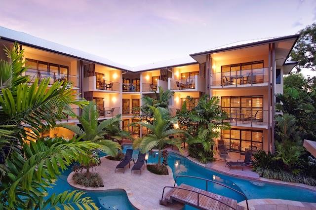 Shantara Resort Port Douglas