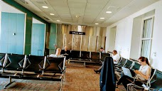 O'Hare International Airport chicago USA