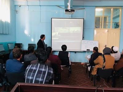 Pamir University