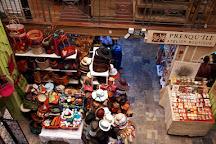 Le Craft Market, Port Louis, Mauritius