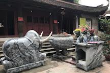 Den Mau, Lao Cai, Vietnam