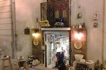 Museo Mostra La Tana della Taranta, Lecce, Italy