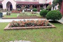Domaine de Marie Church, Da Lat, Vietnam