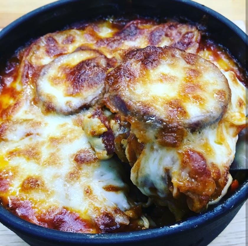 Paul's Homemade Pasta & Lasagna Resim 4