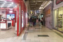 Mall Paseo Arauco Estacion, Santiago, Chile