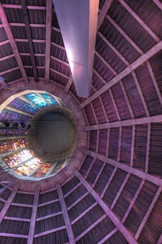 Liverpool Metropolitan Cathedral liverpool
