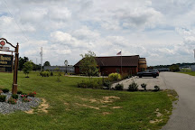 Four Roses Bourbon - Warehouse and Bottling Facility, Coxs Creek, United States