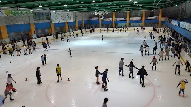 Namseon Leports Park & Fitness Club