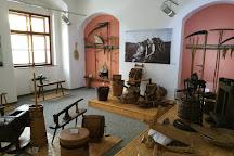 Muzeum Kralovska mincovna Jachymov, Jachymov, Czech Republic