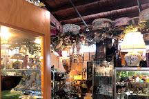 Historic Burlington Antiques and Art Emporium, Burlington, United States