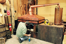 Casey Jones Distillery, Hopkinsville, United States