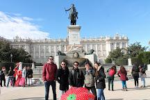 Strawberry Tours, Madrid, Spain