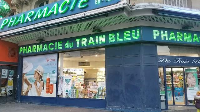 Pharmacie du Train Bleu