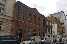 Our Lady of the Assumption and Saint Gregory, London, United Kingdom