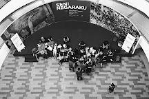 National Visual Arts Gallery, Kuala Lumpur, Malaysia