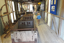 Purbeck Mineral and Mining Museum, Wareham, United Kingdom