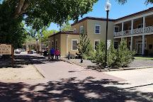 Santa Fe Public Library, Santa Fe, United States