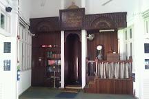 Masjid Kampong Delta, Singapore, Singapore