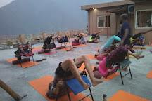 Yoga Cabo Verde, Santa Maria, Cape Verde