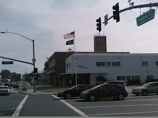 Torrance Fire Dept. Fire Station 1 los-angeles USA