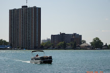 Peche Island, Windsor, Canada