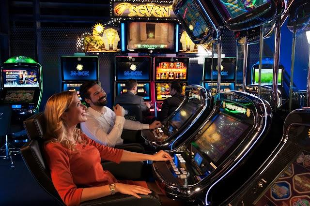 Casino Leuna-Günthersdorf