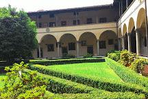 Basilica di San Lorenzo, Florence, Italy