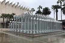 Urban Light, Los Angeles, United States