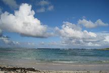 Anse a l'Eau, Saint Francois, Guadeloupe