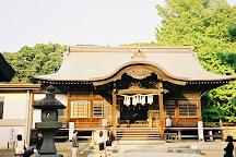Katsushika Hachimangu, Ichikawa, Japan