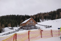 Klippitztorl, Bad Sankt Leonhard im Lavanttal, Austria