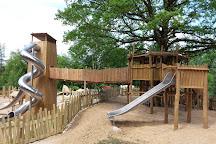 Dino-Zoo, Charbonnieres-les-Sapins, France