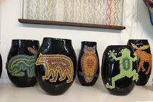 Patterson Glassworks Studio & Gallery, Estes Park, United States