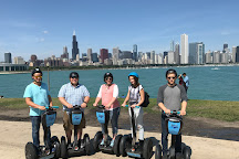 Steve's Segway Tours, Chicago, United States