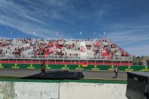 Circuit Gilles Villeneuve, Montreal, Canada