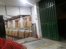 Expeditors Warehouse