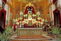 Parroquia de la Anunciacion, Berja, Spain