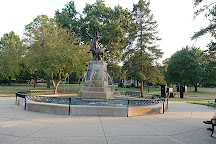 West Side Park, Champaign, United States