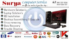 computer Service@ Your Door Step warangal