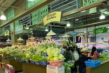 Seri Market, Bangkok, Thailand