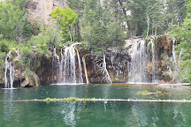 Hanging Lake, Glenwood Springs, United States