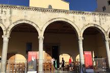 Vasiliki Agios Markos Municipal Art Gallery, Heraklion, Greece