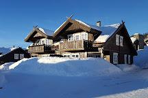 Rauland Skisenter, Rauland, Norway
