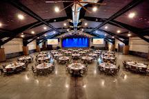 DeJoria Center, Kamas, United States