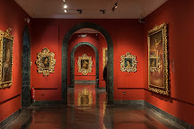Museo Julio Romero De Torres, Cordoba, Spain