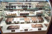 Bedre Fine Chocolate, Davis, United States